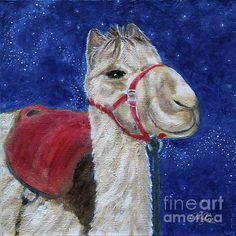 Wish Upon a Star by Artist Cheryl Rose ~ © 2016, prints available at FAA