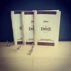 hai visto il nuovo menú DranK? www.drankwine.it
