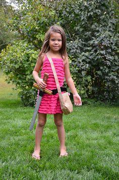 ikat bag: Fairytale: A Quest - amazing kids treasure hunt party