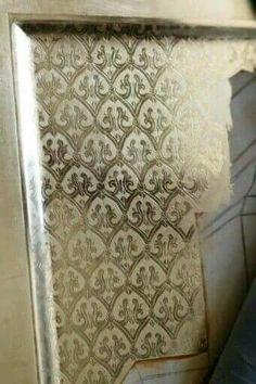 Byzantine Icons, Byzantine Art, Religious Icons, Religious Art, Ornaments Design, Art Icon, Gold Gilding, Orthodox Icons, Border Design