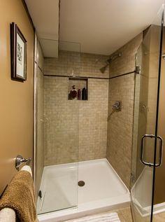 Project 27381 South Minneapolis Traditional Basement  Bathroom Amusing Basement Bathroom Remodeling Inspiration Design