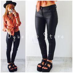 NEW INPANTALON CALVIN ECOCUERO ELASTIZADO  CAMISA LIZLocal Belgrano Envios Efectivo y tarjetas http://www.oyuelito.com.ar #followme #oyuelitostore #stylish #styles #fashion #model #fashionista #fashionpost #ootd #photooftheday #follow #clothing #instafashion #trendy #chic #girl #trends #summeroutfit #outfitoftheday #selfie #fw16 #showroom #instamood #loveit #look #lookbook #inspirationoftheday