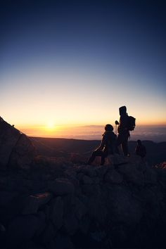 webtenerife.com Teide, Tenerife. Senderismo // Hiking // Wandern in Teneriffa