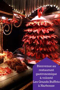 Bienvenue au restaurant gastronomique à volonté Les Grands Buffets, à Narbonne #Avolonté #Aude #AudeTourisme #TourismeAude #Foodporn #Gastronomie #Gastronomique #LesGrandsBuffets #GrandsBuffets #Narbonne #TourismeNarbonne #Occitanie #TourismeOccitanie #NarbonneTourisme #Restaurant #Resto