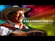 Lisandro Meza / Las Tapas [ Discos Fuentes ] - YouTube