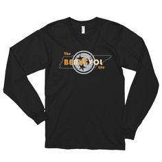 Long sleeve TNT game t-shirt (unisex) – TNT Knox Gear