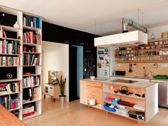 NHR APARTMENT BY GUT GUT