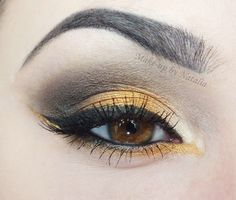 Black by Natalia Karpi?ska on Makeup Geek