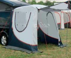 Reimo Heckzelt Upgrade VW T5 - Camping- & Outdoor-Zubehör
