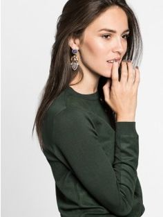 Fashion Earrings: Statement, Studs, Drops & More (Page 3) | BaubleBar