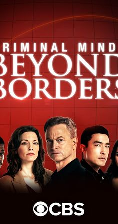 Created by Erica Messer, Erica Meredith.  With Gary Sinise, Alana De La Garza, Daniel Henney, Tyler James Williams. An international unit of the FBI charged with coming to the aid of, and solving crimes involving, American citizens in foreign countries. A spin-off from Criminal Minds.