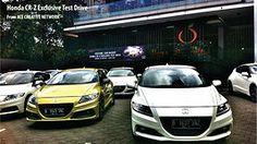 Honda CRZ Media TestDrive - Bandung Lp, Honda, Vehicles, Car, Vehicle, Tools