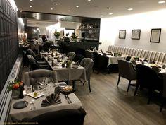 Restaurant Tribeca - La salle