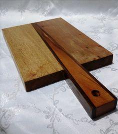 The Dutchman Walnut Maple Cutting Board by PrairieMTWoodworking - Salvabrani Cheese Cutting Board, Diy Cutting Board, Wood Cutting Boards, Wooden Crafts, Wooden Diy, Woodworking Inspiration, Woodworking Projects, Wooden Cheese Board, Wooden Chopping Boards