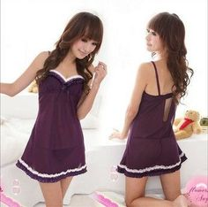Free Shipping Sexy Lingerie Sexy Intimates Sexy 68Costume Sexy Chemises Cosplay Christmas Festival Uniform Kimono Costume Sexy Gifts Valentine's Day Wife Honeymoon