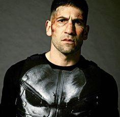 Jon Bernthal - The Punisher