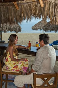 Grand Nuevo Vallarta http://www.occidentalhotels.com/ #Pin2Win