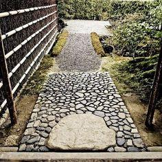 Japenese Garden, Asian Garden, Japanese Garden Landscape, Japanese Garden Design, Flagstone Path, Landscaping With Rocks, Water Garden, Better Homes And Gardens, Outdoor Gardens