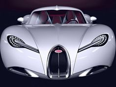 Bugatti Gangloff Concept Inspired by Type 57 Atalante by reba