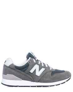 f7e9df99afa2 New Balance Lifestyle grey sneakers MRL996FB Skor på Zoovillage Grey  Sneakers