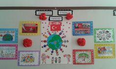 23 Nisan Ulusal Egemenlik ve Çocuk Bayrmı