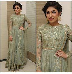 ******ZARAH******* Visit us at https://www.facebook.com/zarahclothing/ ********************************************************** Indian-fusion bridemaids outfit