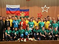В Краснодарском крае завершил работу II Региональный чемпионат JuniorSkills