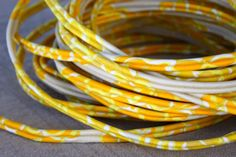 What is double welt cord you ask? Why would I want to make that? Ok, it's for upholstery. I am sure you've had some item of furniture you wanted to have recovered, maybe a hand-me-down …