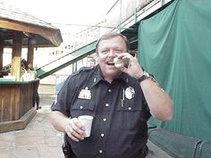 13 Best Cops Eating Donuts Images Donuts Fritters Frost Donuts
