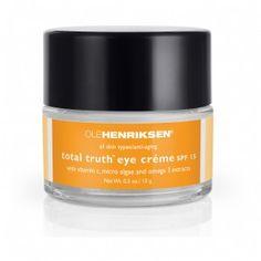 Ole Henriksen Total Truth Eye Creme SPF15