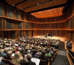 Macalester College, Janet Wallace Fine Arts Center image