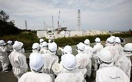 Fukushima Videos Shed Light on Chaos in Nuclear Crisis - NYTimes.com - I find this surprisingly moving.  And shocking.  One would think if any country could manage nuclear power, it would be Japan.