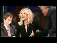 super funny!!! Jay Leno - Tonight Show Bloopers from the past 17 years