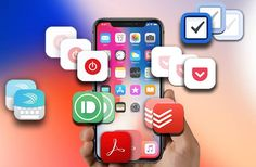 Top 15 Productivity Apps for iPhone and Android Productivity Apps, Specific Goals, Best Iphone, Read News, Apple News, Save Yourself, Android, Top, Crop Shirt
