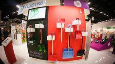 Plastkon tradeshows Trade Show, Popcorn Maker, Kitchen Appliances, Home, Diy Kitchen Appliances, Home Appliances, Ad Home, Homes, Kitchen Gadgets