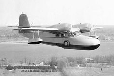 Westin's Propeller Transport Aircraft Page