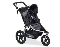 When you need to take brisk walks, intense jogging or a hiking session with your baby, a good stroller that can overcome all types of ventures will make your trip enjoyable.