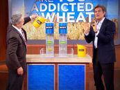 "Are You Addicted to Wheat? Dr. William Davis, Author of NY Times Bestseller ""Wheat Belly"", discusses wheat concerns on Dr. Oz."
