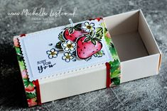 Diy And Crafts, Paper Crafts, Free Thank You Cards, Treat Holder, Card Tutorials, Paper Pumpkin, How To Make Paper, Cool Cards, Gift Packaging