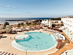 Only a month until we are here!!   HD Beach Resort Lanzarote