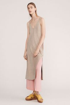 Theory Resort 2016 Fashion Show: Complete Collection - Style.com