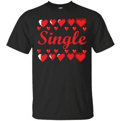 Hi everybody!   Funny Single Valentine's Day Gift T-Shirt https://vistatee.com/product/funny-single-valentines-day-gift-t-shirt/  #FunnySingleValentine'sDayGiftTShirt  #FunnyDay #Single #Valentine'sT