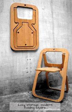 Dump A Day Simple Ideas That Are Borderline Genius - 42 Pics modern folding chairs