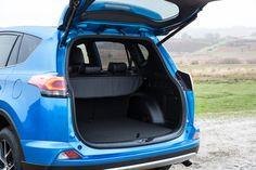 Toyota RAV4 Hybrid Excel AWD 2.5 CVT | Eurekar
