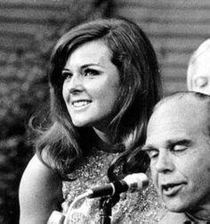Anni-Frid Lyngstad 1968