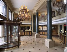 Hôtel du Louvre, a Hyatt hotel in Paris http://www.hotelsmartprices.com/
