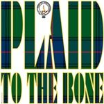 """Shaw Clan Tartan the Crest """"A dexter cubit arm couped and holding a dagger erect and all Proper"""". Shaw Clan Motto is """"Fide et Fortitudine"""", translated as """"By Fidelity and Fortitude"""". MacRory Mor"""