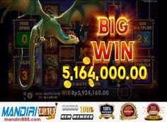 Slot online Drago - Jewels of Fortune, slot video dengan 1600 cara untuk menang dengan Putaran Respin untuk mengambil semua kekayaan hanya di Mandiri888. Slot Online, Poker, Broadway Shows