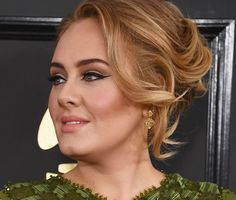 Prevent your eye makeup from ageing you with tips from Adele's makeup artist: Creases, what creases?