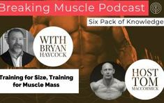Training for Size Training for Mass Fitness Show, Body Building Tips, Online Coaching, Workout Guide, Pen And Paper, Muscle Mass, Inspire Others, Body Weight, Squat Form